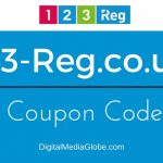 123-Reg Coupon Code March 2019: Get More than 30% Off