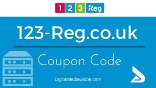 123-Reg Coupon Code March 2017: Get More than 30% Off with 123-Reg.co.uk Deals