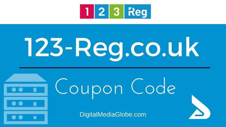 123-Reg Coupon Code June 2017: Get More than 30% Off with 123-Reg.co.uk Deals