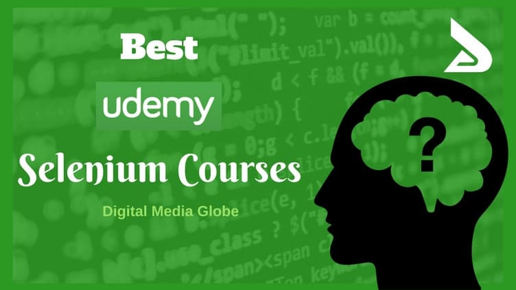 10 Best Udemy Selenium Course Review: Learn About Udemy Selenium Tutorial