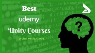 15 Best Udemy Unity Course Review: Learn About Udemy Unity 3D course