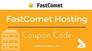 FastComet Coupon Code March 2017: Get More than 20% Discount