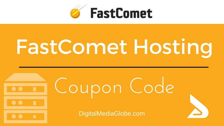 FastComet Coupon Code April 2017: Get More than 20% Discount