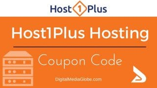 Host1Plus Coupon Code March 2017: Get More than 40% Discount on Web Hosting