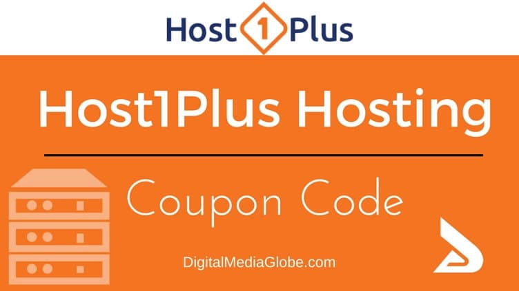 Host1Plus Coupon Code June 2017: Get More than 40% Discount on Web Hosting
