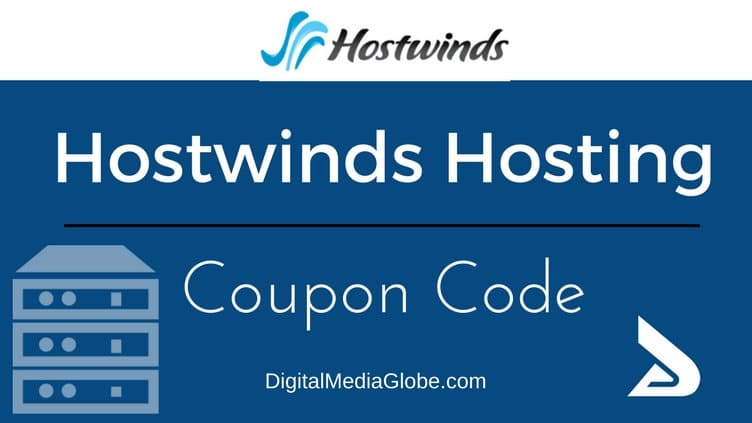Hostwinds Coupon Code March 2017: Get Flat 99% Discount