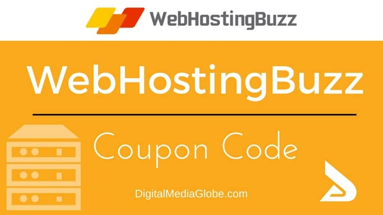 WebHostingBuzz Coupon Code