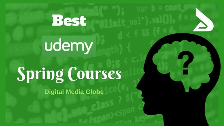 Udemy Spring Courses Review