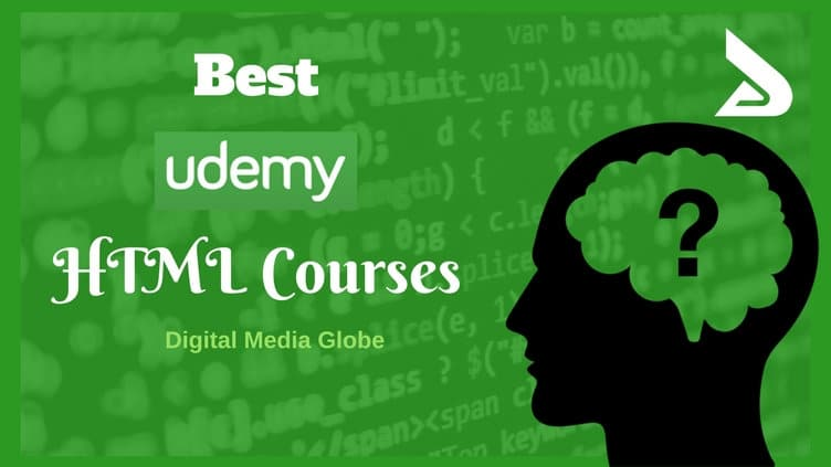 Udemy HTML Course Review: 9 Best HTML5 and CSS3 Course on Udemy