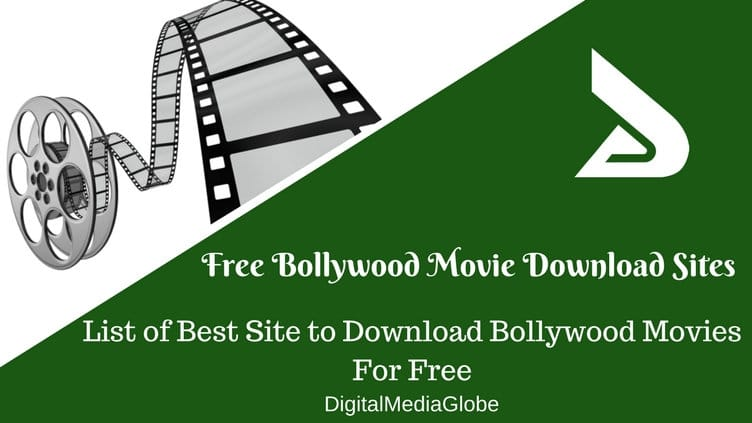 Best Free Bollywood Movies Download Websites for Free