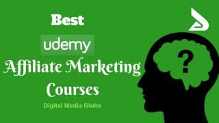 14 Best Udemy Affiliate Marketing Course Review: Learn CPA Marketing, YouTube Marketing and More!