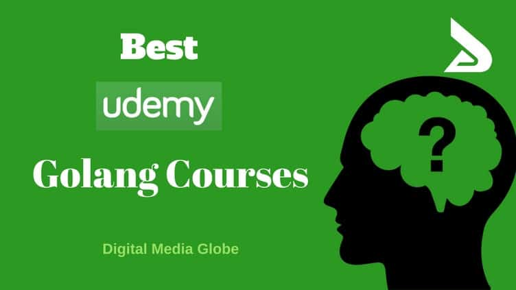 Best Udemy Golang Course Review - Udemy Golang Programming Language