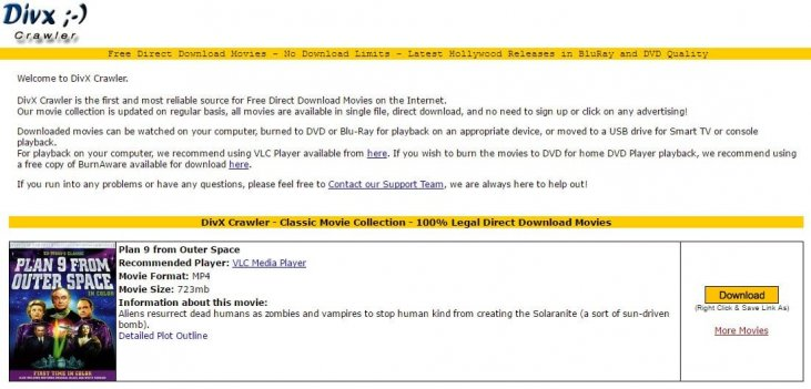 Registration tv no downloads free 25 Sites