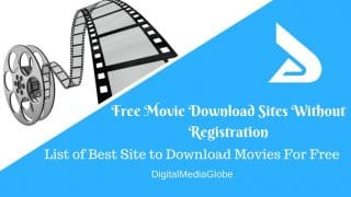 Free Movie Download Sites Without Registration: 10+ Best Site to Download Movies