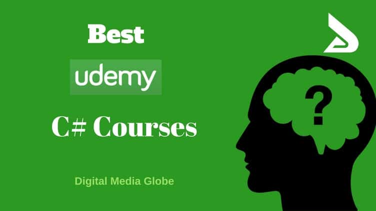 10 Best Udemy C# Course Review: List of Best C# Courses on Udemy