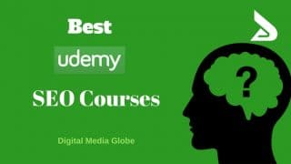 10 Best Udemy SEO Course Review: Learn About SEO Courses on Udemy