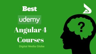 10 Best Udemy Angular 4 (Angular 2) Courses Review: The Complete Guide to Angular 4 Courses