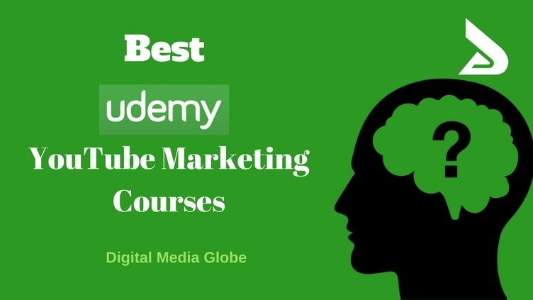 6 Best Udemy YouTube Marketing Course Review: Get 1M YouTube Views