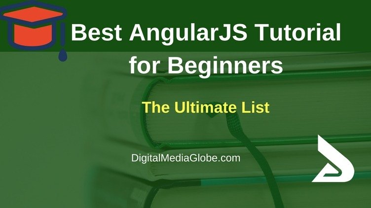 Best AngularJS Tutorial for Beginners