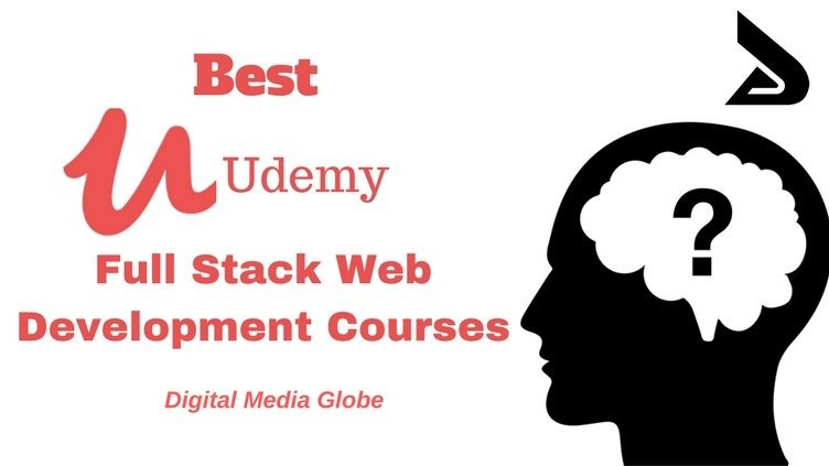 Udemy Full Stack Web Development Course Review