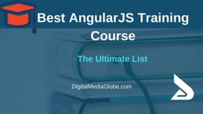 18 Best Angularjs Training Course Platforms: Angularjs Video Ultimate List
