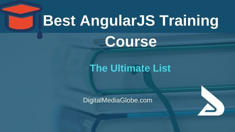 Best AngularJS Training Course Online