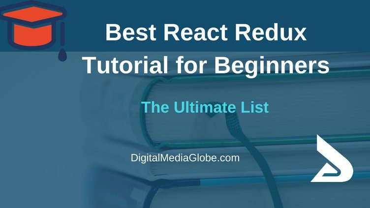 Best React Redux Tutorial for Beginners