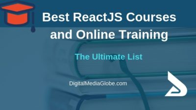 Best React JS Courses and Online Training: Learn React JS Online