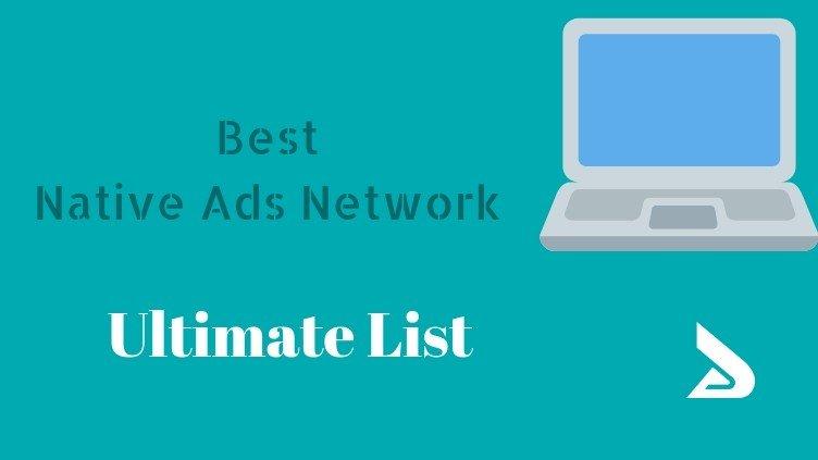 Best Native Ads Network