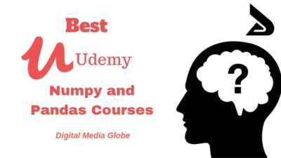 Best Udemy Numpy and Pandas Courses and Tutorial Online