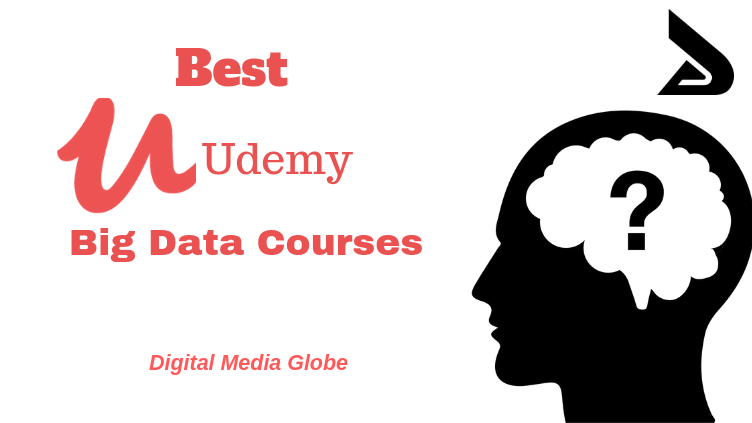 Best Udemy Courses for Big Data