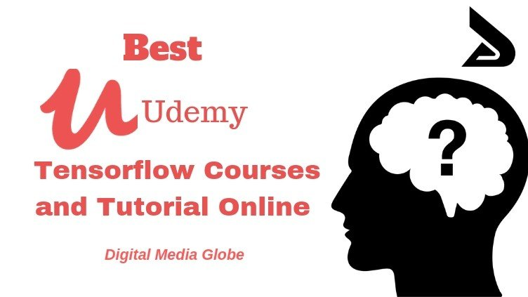 Best Udemy Tensorflow Courses and Tutorial Online