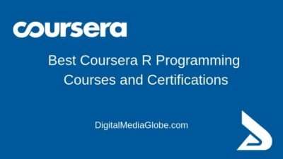 Best Coursera R Programming Courses and Certifications