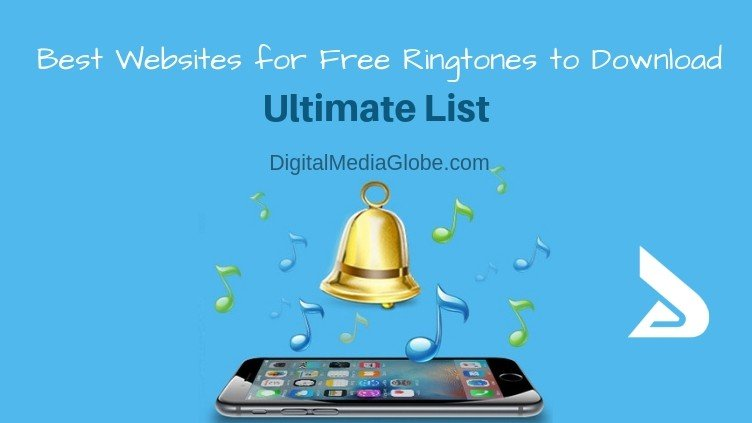 Best Websites for Free Ringtone Downloads for Cell Phones