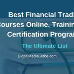 Best Financial Trading Courses Online, Training Program and Certification