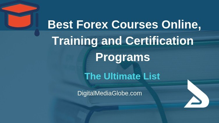 Best forex training course