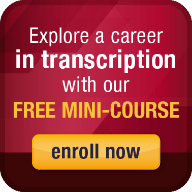 Transcription - Free mini course