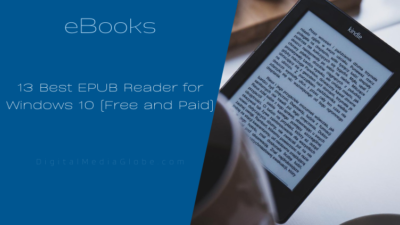 13 Best EPUB Reader for Windows 10 (Free and Paid)