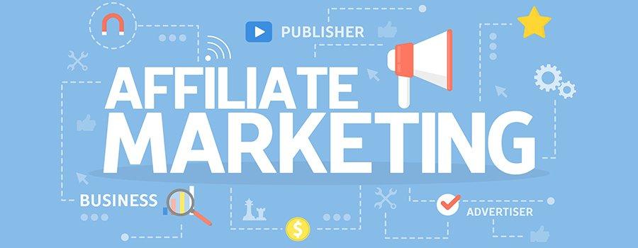 Affiliate marketing Digital Media Globe