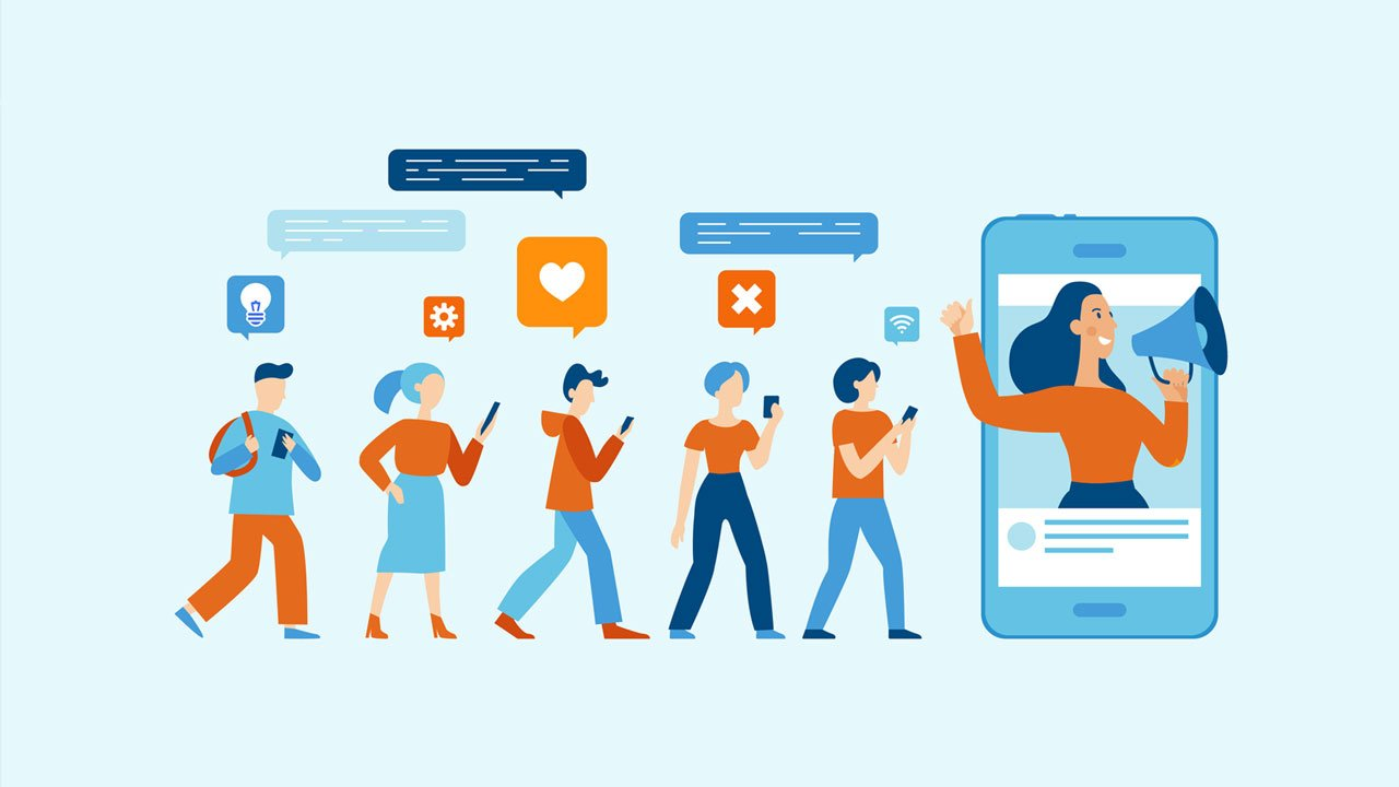 Become an Influencer and Make Money Digital Media Globe