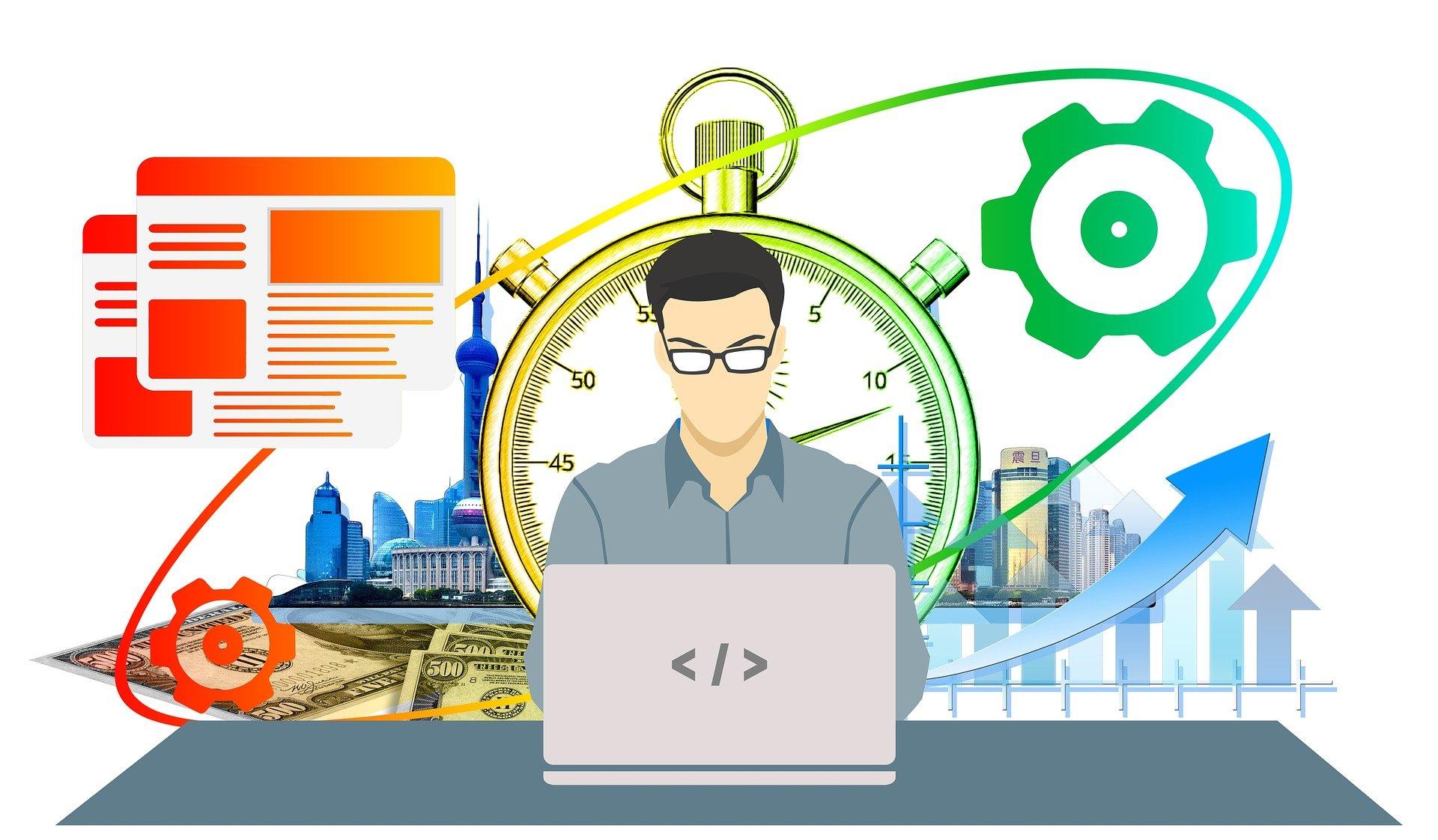 Earn Money Doing Micro Jobs Digital Media Globe