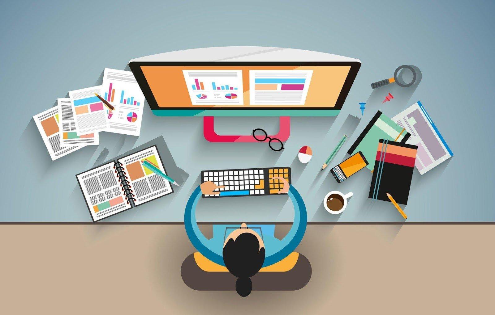 Make Money as a Graphic Designer Digital Media Globe