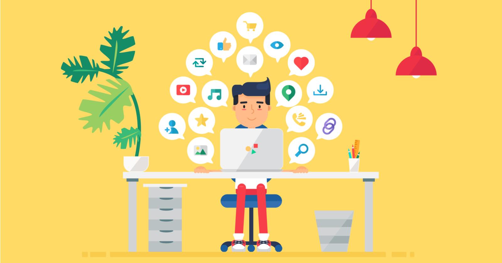 Make Money as a Social Media Manager Digital Media Globe