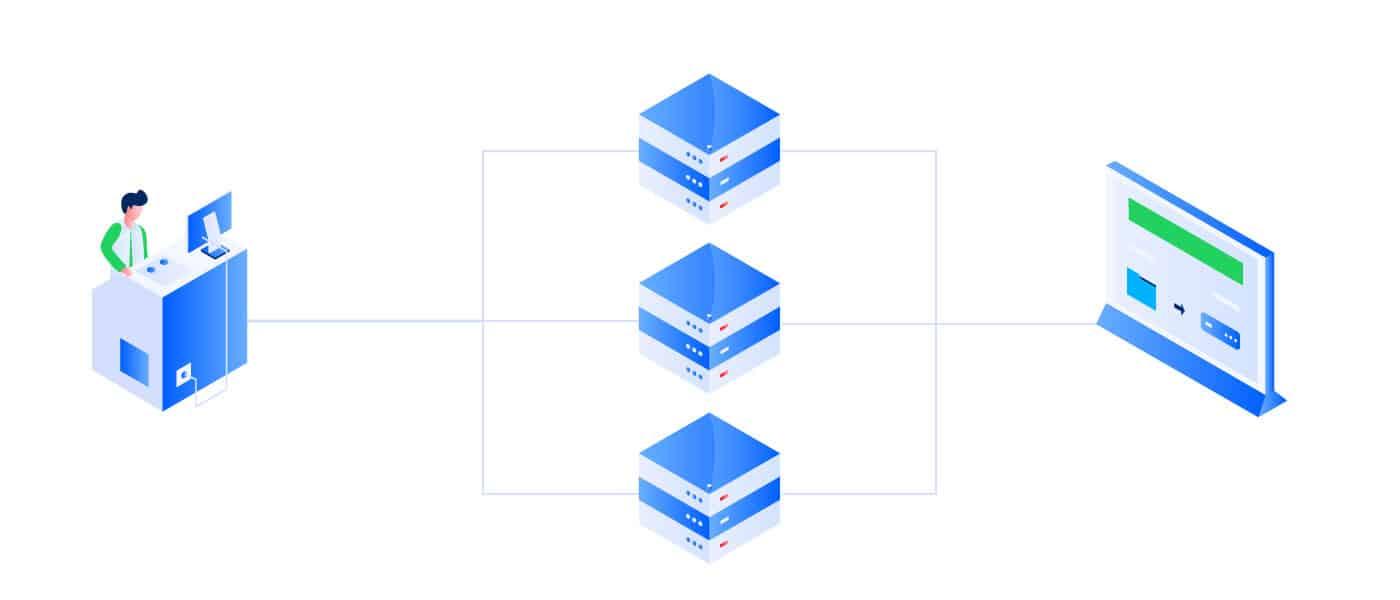 datacenter proxy DigitalMediaGlobe