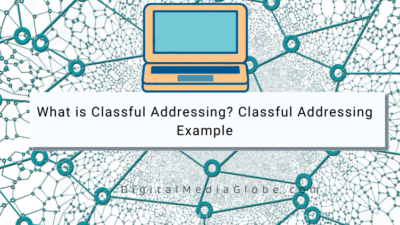 What is Classful Addressing? Classful Addressing Example