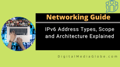IPv6 Address Types, Scope and Architecture Explained