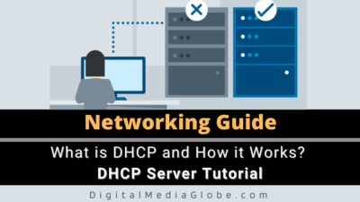 What is DHCP and How it Works? DHCP Server Tutorial