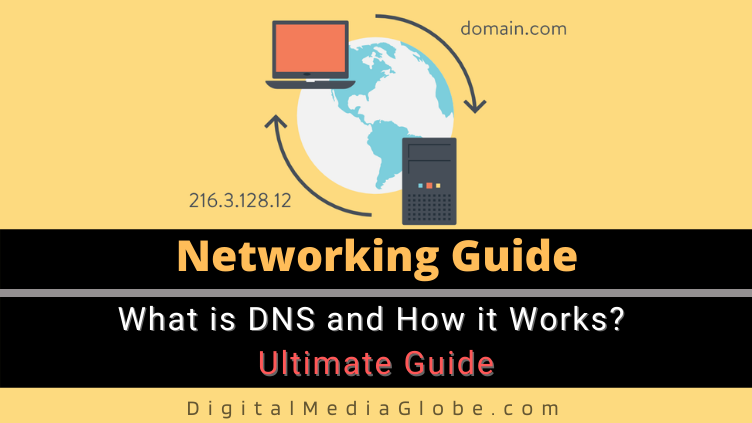 What is DNS and How it Works Ultimate Guide