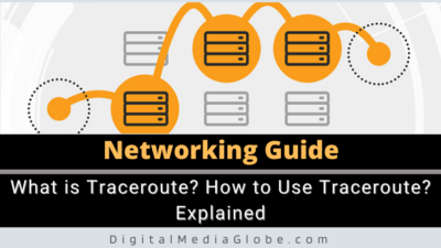 What is Traceroute? How to Use Traceroute? Explained