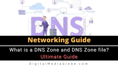 What is a DNS Zone and DNS Zone file? Ultimate Guide